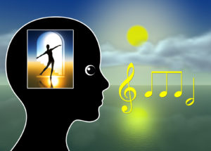 Music therapy for relaxation, meditation, stress reduction, pain management or just to tickle fantasy