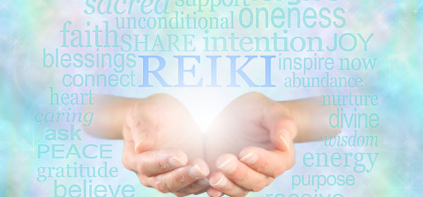 Exactly What Is Reiki Healing?