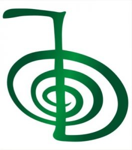 Reiki Healing Symbols