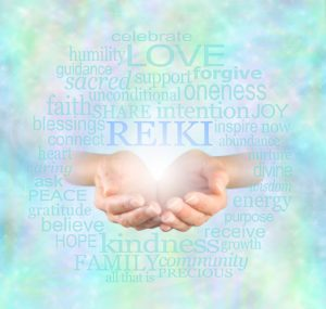 Benefits Of Reiki Self Healing